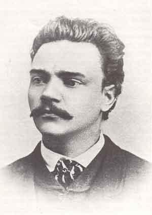 Antonín Dvořák Tsjechische Componist