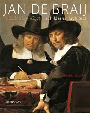 Boek Jan de Braij van Jeroen Giltaij Recensie