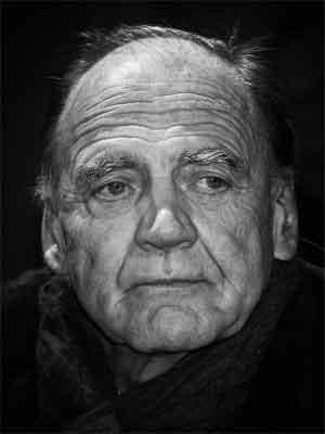 Bruno Ganz Zwitserse Acteur