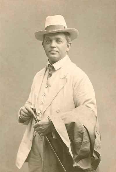 Carl Nielsen Deense Componist