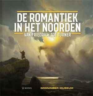 De Romantiek van het Noorden Recensie Boek Tentoonstelling