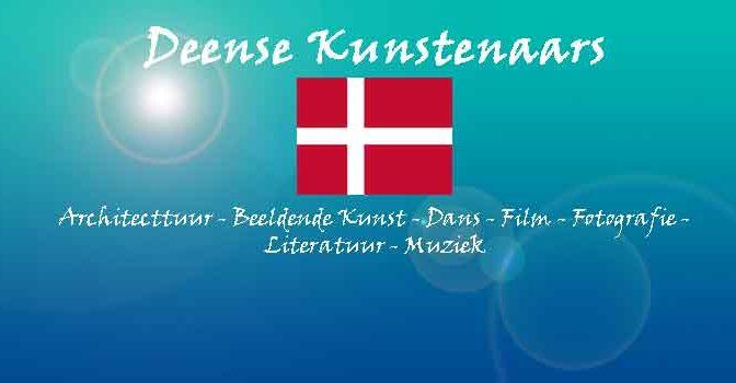 Deense Kunstenaars Overzicht Denemarken Kunstenaars