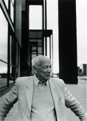 Deense Kunstenaars Henning Larsen Architect