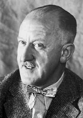 Halldor Laxness IJslande Schrijver Nobelprijs voor de Literatuur 1955