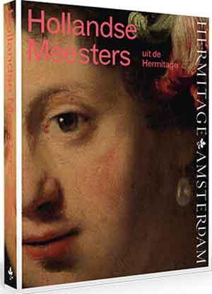 Hollandse Meesters uit de Hermitage Boek Tentoonstelling