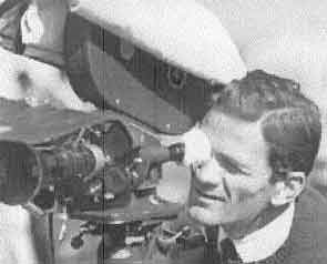 Italiaanse Filmregisseurs Pier Paolo Pasolini