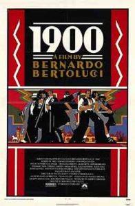 Italiaanse Films Bernardo Bertolucci Novecento