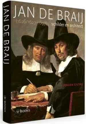 Jan de Braij Biografie Jeroen Giltaij Recensie