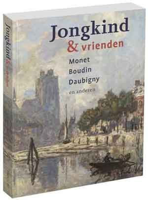 Jongkind & Vrienden Boek Catalogus Tentoonstelling