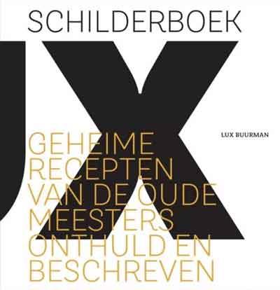 Lux Buurman Schilderboek Recensie Waardering