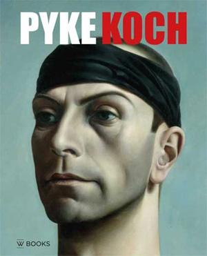 Pyke Koch Boek De Wereld van Pyke Koch Recensie