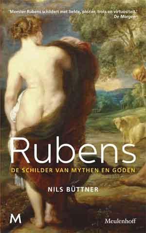 Rubens Boek Niels Buttner Recensie