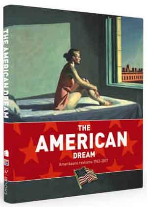 The American Dream Catalogus Tentoonstelling Recensie