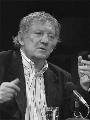 Hugo Claus - Belgische Kunstenaars