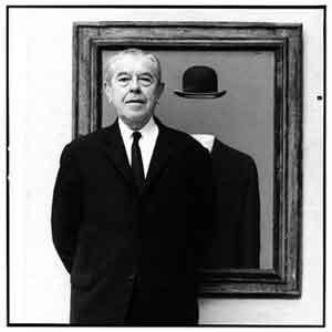 René Magritte - Belgische Schilders