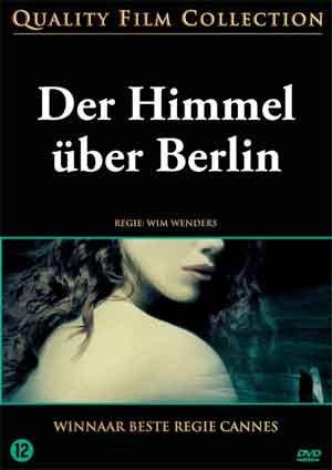 Der Himmel über Berlin Duitse Film uit 1987