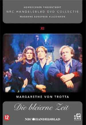 Die bleierne Zeit Margaretha von Trotta Film uit 1981