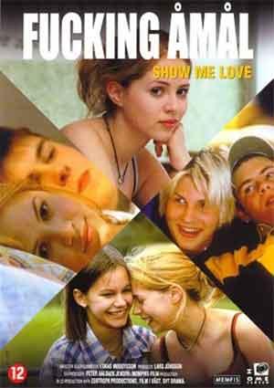 Fucking Åmål van Lukas Moodysson Zweedse film uit 1998