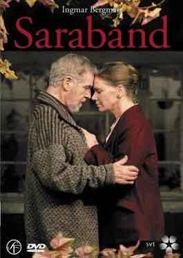 Ingmar Bergman Srabant TV-serie uit 2003