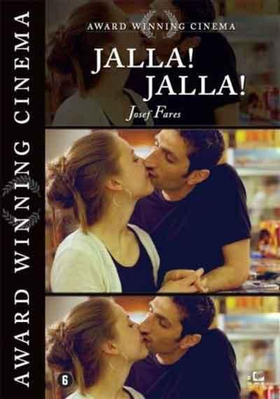 Jalla! Jalla! van Josef Fares Zweedse Speelfim uit 2000