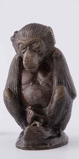 Joseph Mendes da Costa Aapjes Drents Museum Collectie