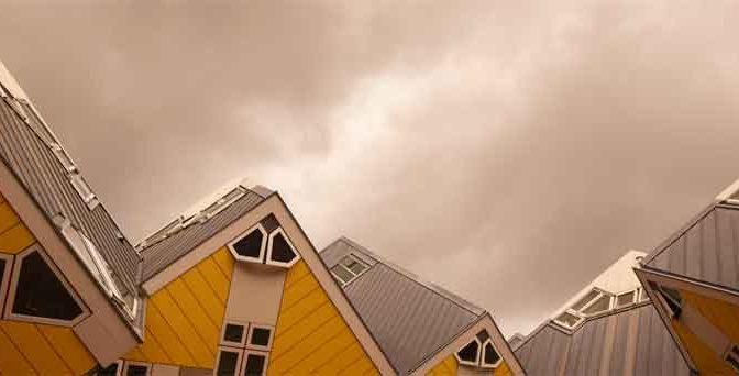 Bekende Nederlandse Architecten