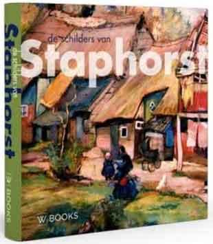 De schilders van Staphorst Boek