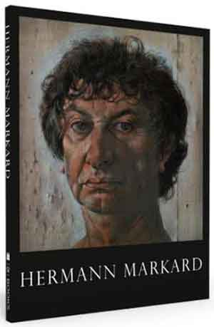 Hermann Markard Boek Recensie Nieuwe Kunstboeken 2018