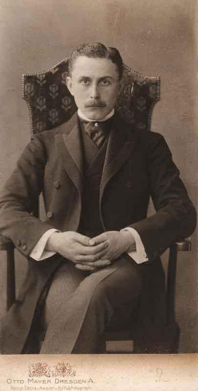 Adolf Loos Oostenrijkse Architect