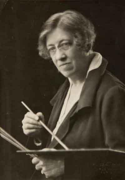 Agnes Goodsir Australische Schilderes
