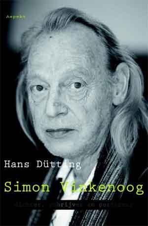 Hans Dütting Simon Vinkenoog Biografie