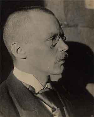 Herman Gorter Nederlandse Dichter