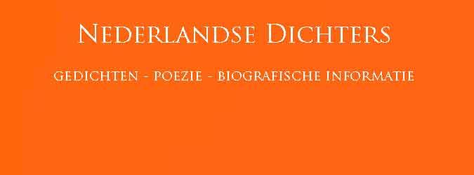 Nederlandse Dichters