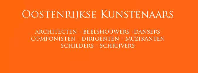 Oostenrijkse Kunstenaars