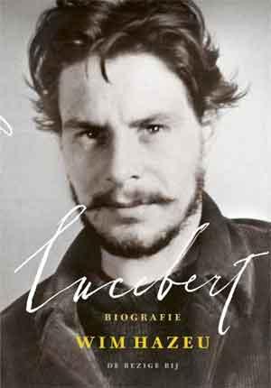 Wim Hazeu Lucebert Biografie
