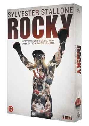 Beste Sportfilms Rocky Film uit 1976