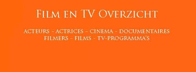 Film en TV Overzicht