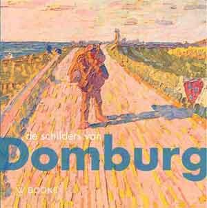 De Schilders van Domburg Recensie Boek Francisca van Vloten