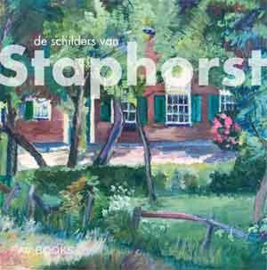 Schilders van Staphorst Boek Recensie