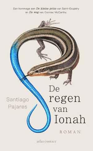 Santiago Pajares De regen van Ionah