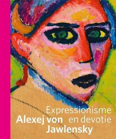 Alexej von Jawlensky Boek Recensie