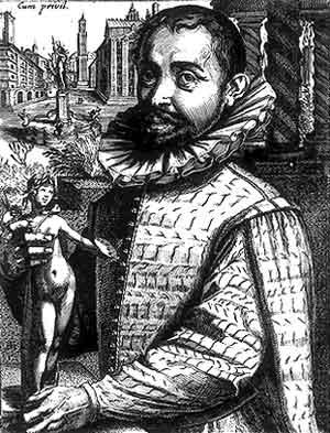 Adriaen de Vries (1556-1626) - Nederlandse Beeldhouwers