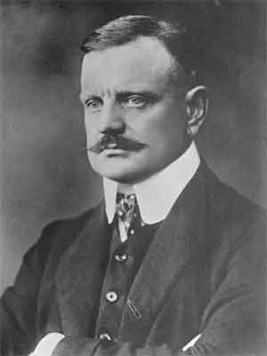 Jean Sibelius - Finse componist