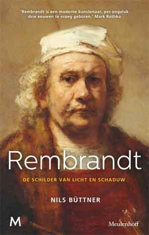 Nils Büttner Rembrandt Biografie Recensie