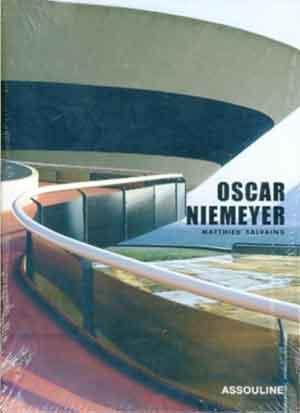 Oscar Niemeyer Boek