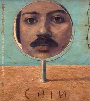 Surinaamse Kunstenaars - Jules Chin A Foeng Boek