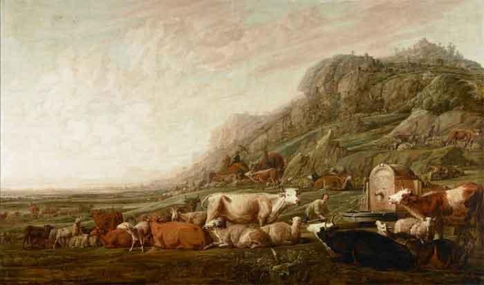 Verwonderlijk Nederlandse schilders Archieven - Alles over Kunstenaars WY-87