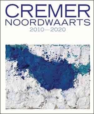 Jan Cremer Noordwaarts Boek