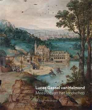 Lucas Gassel van Helmond Boek Recensie